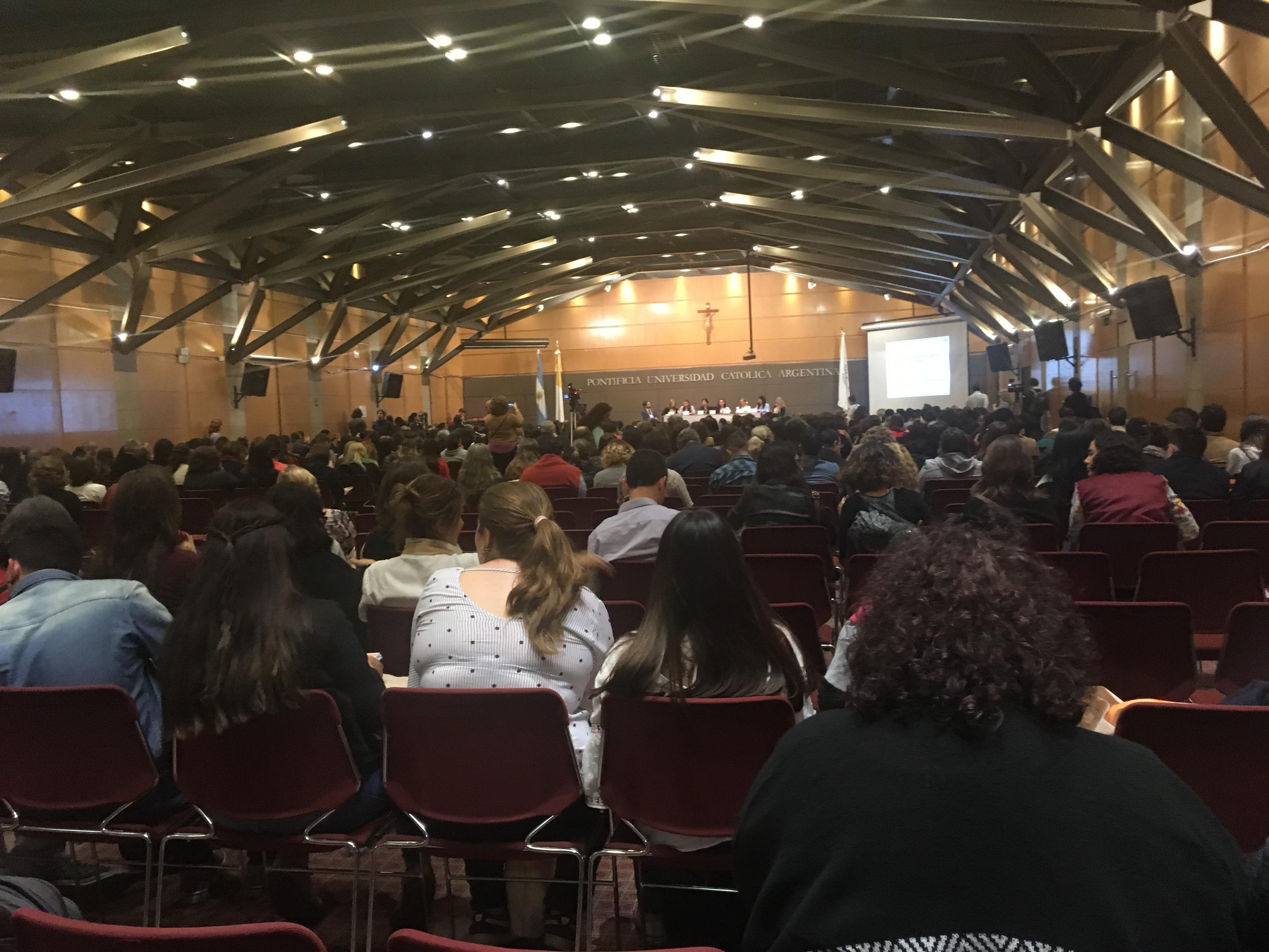22nd International Service-Learning Conference by CLAYSS